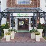 Photo de Holiday Inn Ipswich-Orwell