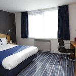 Holiday Inn Express Bristol City Centre Foto