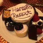 Harrah's Resort Southern California resmi