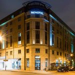 Photo de Novotel London City South