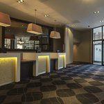 DoubleTree by Hilton Hotel Edinburgh City Centre Foto