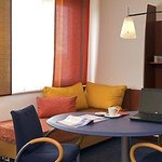 Photo de Suite Novotel Wien Messe