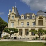 Chateau Grand Barrail Saint-Emilion
