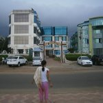 Puri Beach Resort Foto