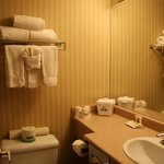 Φωτογραφία: Days Inn - Vancouver Airport