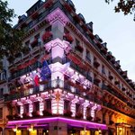 Photo de Hotel Baltimore Paris - MGallery Collection