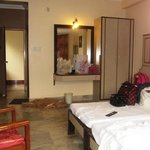 Hotel Mangalore International Foto