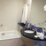 Foto van Holiday Inn Express Lisbon Airport