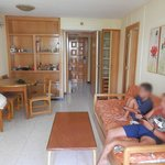 Vina del Mar Apartmentsの写真