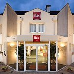 Photo de Ibis Autun