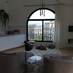 ภาพถ่ายของ DestinationBCN Apartment Suites