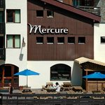 Photo of Mercure Belle Plagne 2100