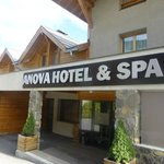 Photo of Anova Hotel & Spa