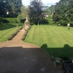 Foto de Washingborough Hall Country House Hotel
