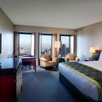 Sofitel Melbourne on Collins Foto