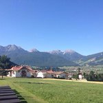 Foto di Dolomit Family Resort Garberhof