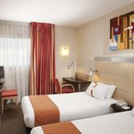 Express by Holiday Inn Montmelo Foto