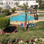 Foto de Hilton Sharm Dreams Resort