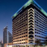 Novotel World Trade Centre Dubai Foto