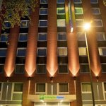 Foto de Holiday Inn Express Berlin City Centre-West