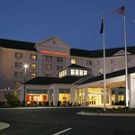 Photo de Hilton Garden Inn Roanoke Rapids