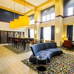 Hampton Inn & Suites Natchez
