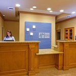 Holiday Inn Express Hotel & Suites Chesterfieldの写真