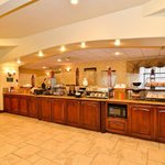 BEST WESTERN PLUS Monica Royale Inn & Suites Foto