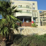 Φωτογραφία: Holiday Inn Toulon City Centre