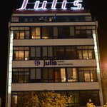 Photo de EA Hotel Julis
