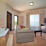 Holiday Inn Express Hotel & Suites Silt - Rifle Foto