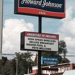 Howard Johnson Inn North Spokane resmi