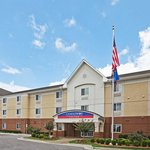 Photo de Candlewood Suites Owasso