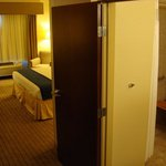 Holiday Inn Express Hotel & Suites Exmoreの写真
