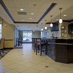 Hilton Garden Inn Huntsville South Foto