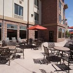 Foto di Holiday Inn Express Hotel & Suites Kanab