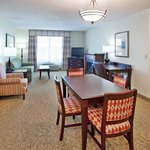 Country Inn & Suites Kansas City at Village West Foto