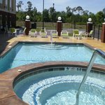 Foto de Holiday Inn Express Hotel & Suites Foley