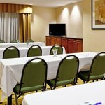 Foto di Holiday Inn Express Hotel and Suites Hardeeville-Hilton Head