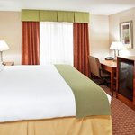 Photo of Holiday Inn Express & Suites Niagara Falls