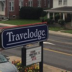 Travelodge Chambersburg resmi