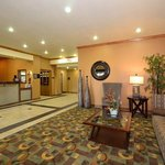 Foto de BEST WESTERN PLUS Christopher Inn & Suites