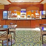 Holiday Inn Express Hotel & Suites Biloxi- Ocean Springs Foto