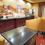 Holiday Inn Express Hotel & Suites Ennis Foto