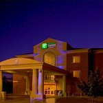 Foto de Holiday Inn Express San Antonio South Hotel