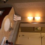 Holiday Inn Express Hotel & Suites Westfield Foto