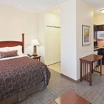 Staybridge Suites Oklahoma City Foto