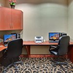 Holiday Inn Express Hotel & Suites Newmarket Foto