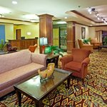 Holiday Inn Express Hotel & Suites Franklin Foto