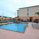 Φωτογραφία: BEST WESTERN Abbeville Inn & Suites